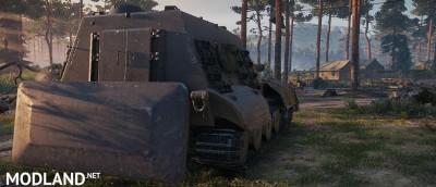 deh0mbre's Jagdpanzer E-100 1.2 [1.0.0.2], 3 photo